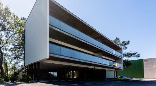 Masti 15 многоквартирный дом