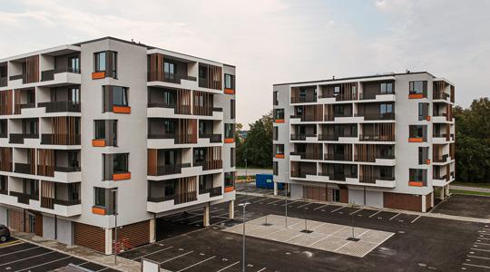 Sooja 2 apartment building