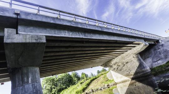 мост Veski