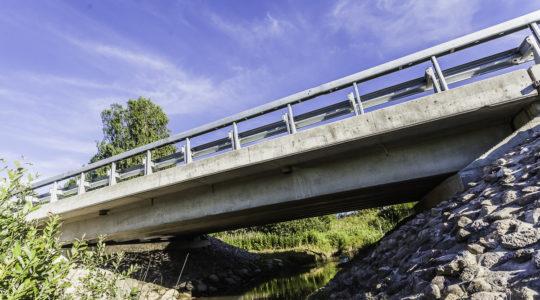 мост Koikse