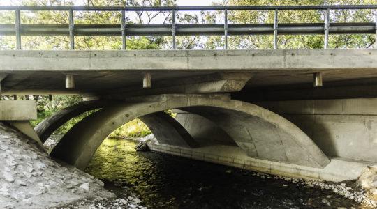 Ruila bridge