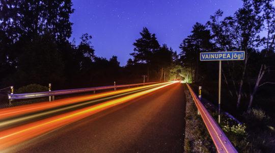 мост Vainupea